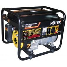 Электрогенератор 3 кВт Huter DY4000L